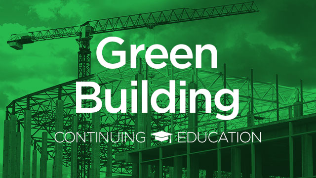 Is Green Building Worth It?
