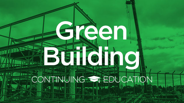 Where is Green Building Headed in the Next 10 Years?