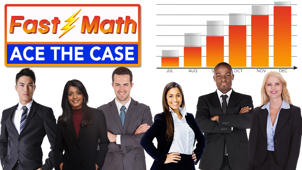 FastMath Ace the Case