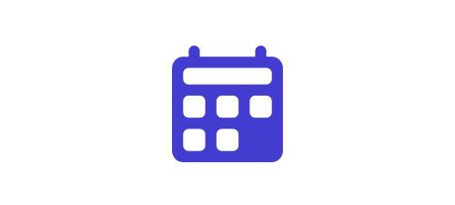Outreach Calendaring for Admins