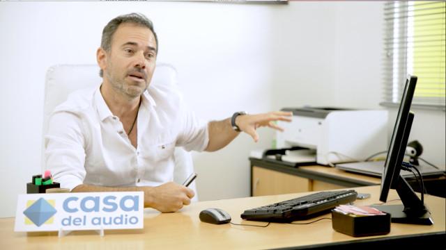 Apuesta al mercado online: el éxito de Casa del Audio