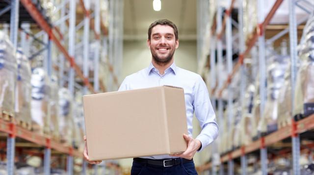 Optimiza tu operación con Mercado Envíos