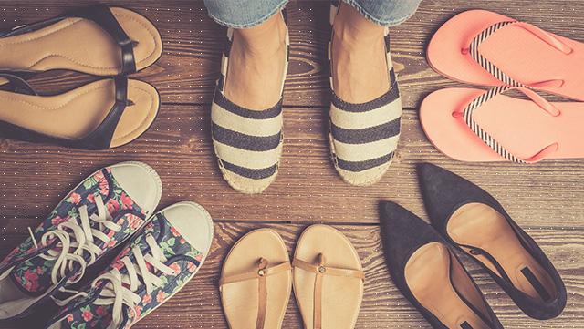 Tendências e dicas para vender mais calçados