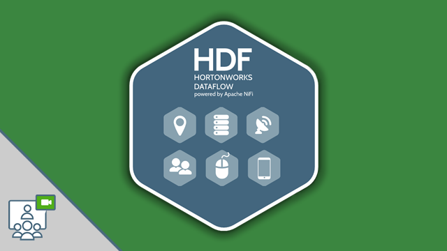 ADM-301 | HDF: NiFi Flow Management