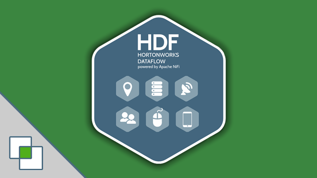 ADM-BL-301 | HDF: NiFi Flow Management (Blended)