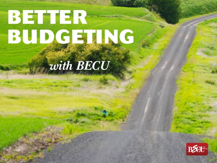 Better Budgeting