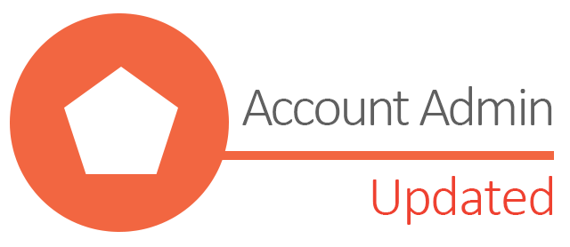 Account Administration provides a complete overview and hands-on training