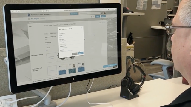 Autodesk BIM 360 Ops