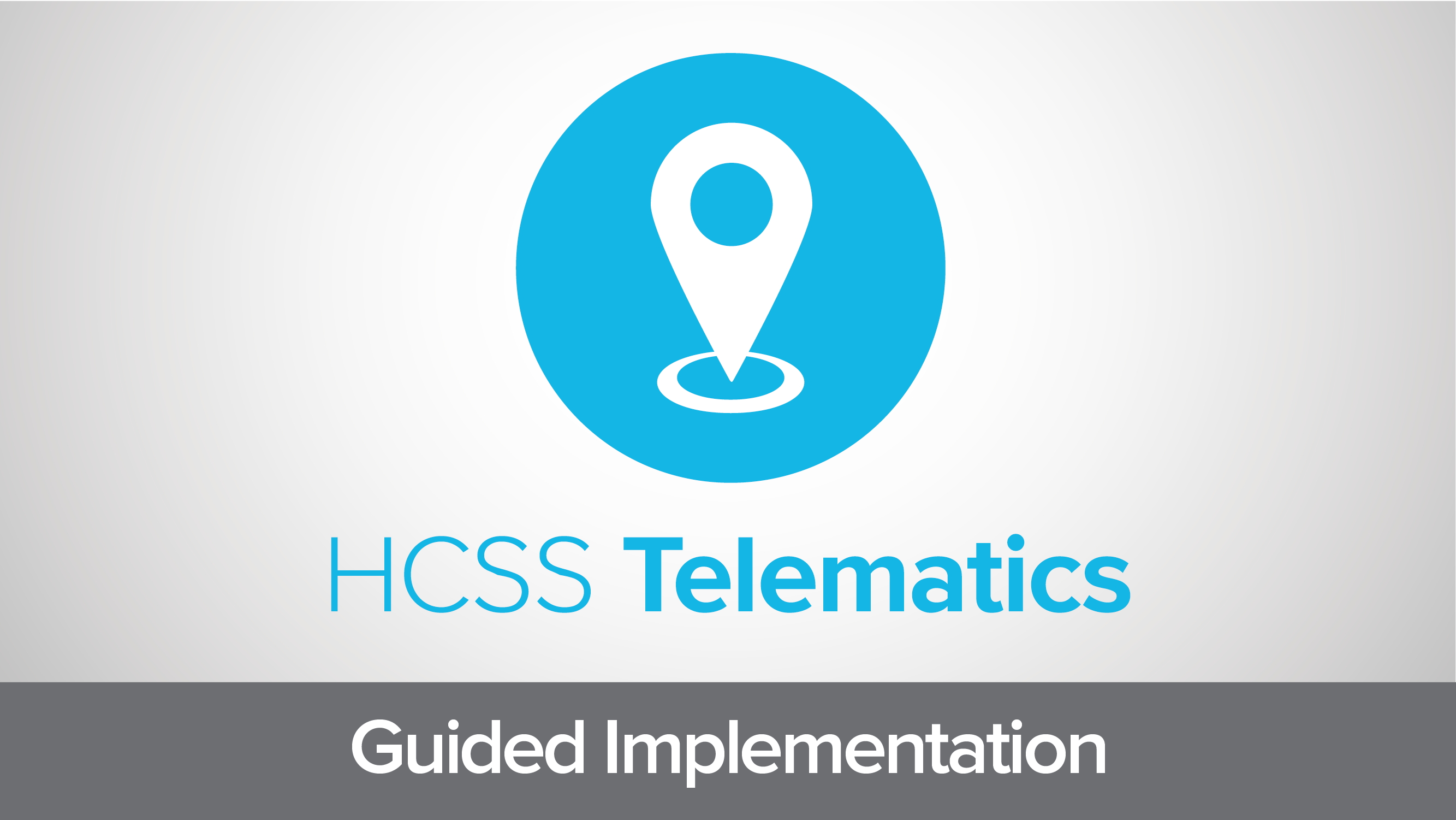 Implementation for Telematics Champions