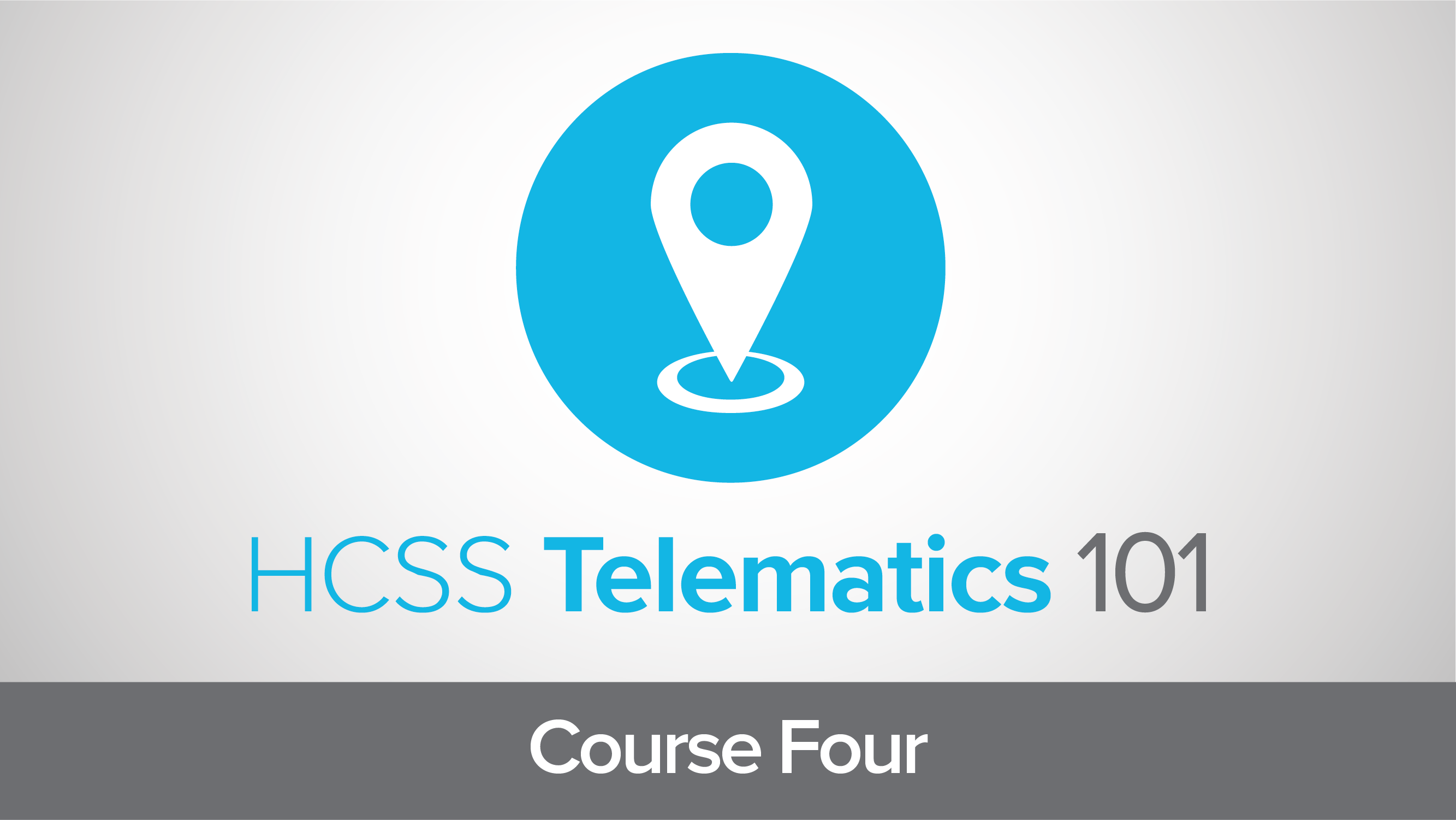Telematics 101: Map Overview