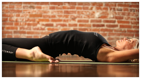 YOGA for ATHLETES®