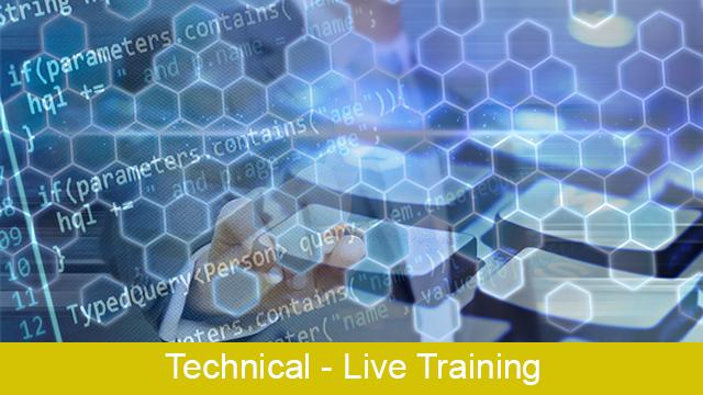 MRI Technical - Live Training Series