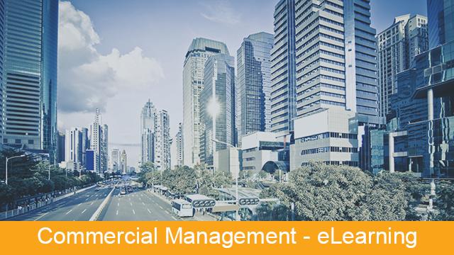 MRI Commercial Management - vX eLearning Suite
