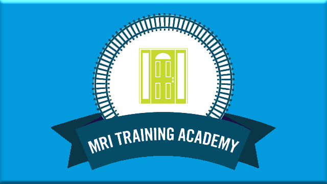 MRI Residential Management - Reporting eLearning Version X