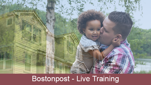 Bostonpost - Agency Transmissions (HUD) Live Training
