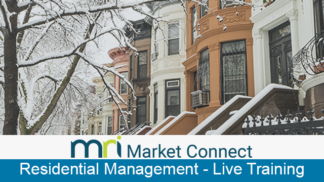 Market Connect - Navigating for Marketing Manager Live Training (free for a limited time)