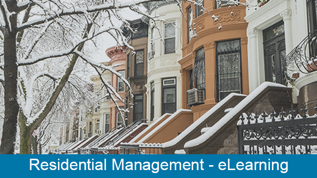 MRI Residential Management - Leasing v4.0 eLearning Course