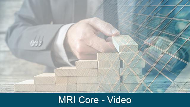 MRI Core - Installing Version X Video