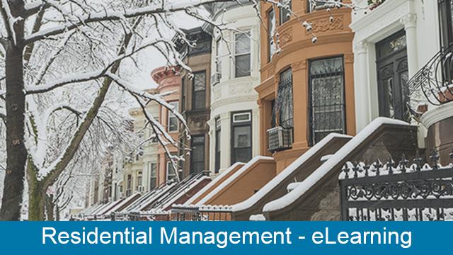 MRI Residential Management - SODA v4.2 eLearning Course