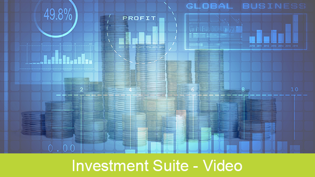 Investment Modeling - Fund Management Concepts Video