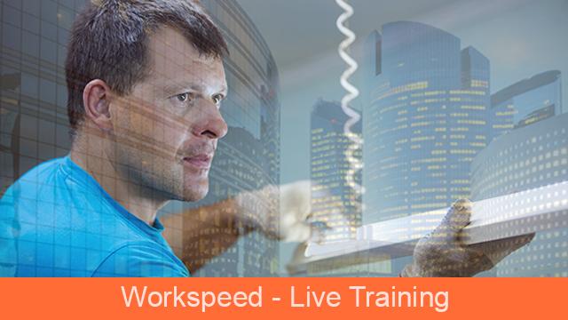 Workspeed - Engineer Live Training