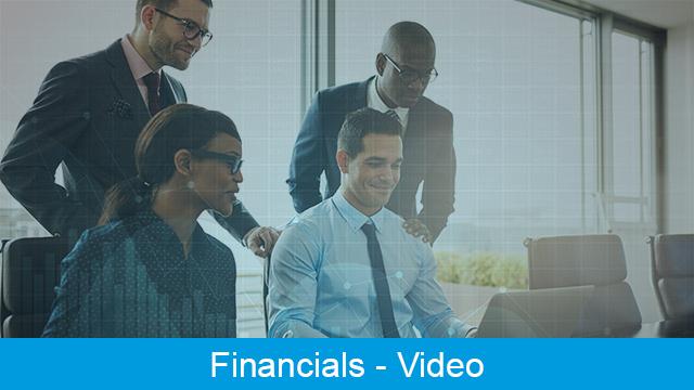 MRI Financials - Direct Check Printing Video