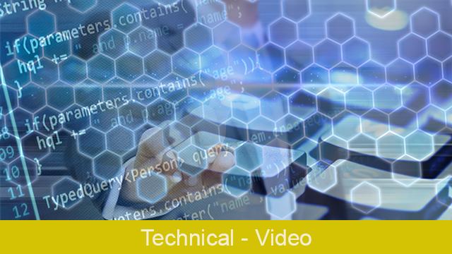 MRI Technical - MRI Integration Exchange (MIX) Fundamentals Video