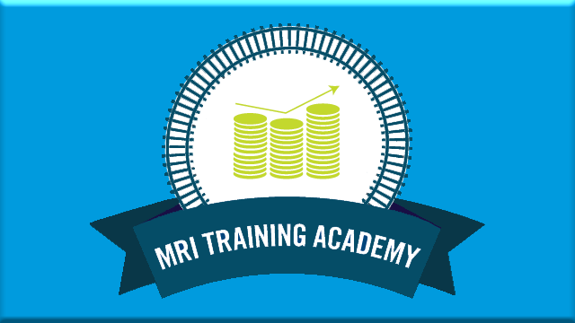 MRI Financials - Budgeting and Forecasting Navigation eLearning