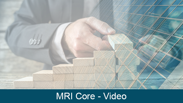 MRI Core - Workflow Webinar (EMEA)