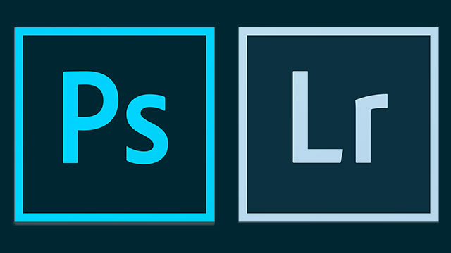 Adobe Photoshop & Lightroom