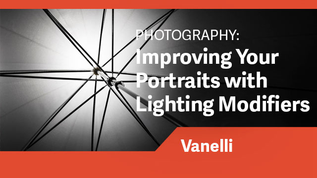 Photography: Improving Your Portraits with Lighting Modifiers