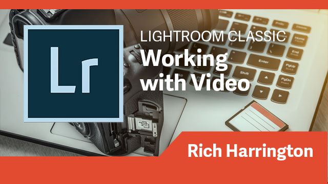 Lightroom: Working with Video