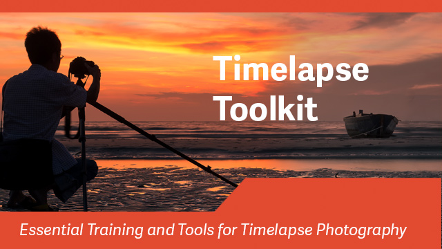 Timelapse Toolkit