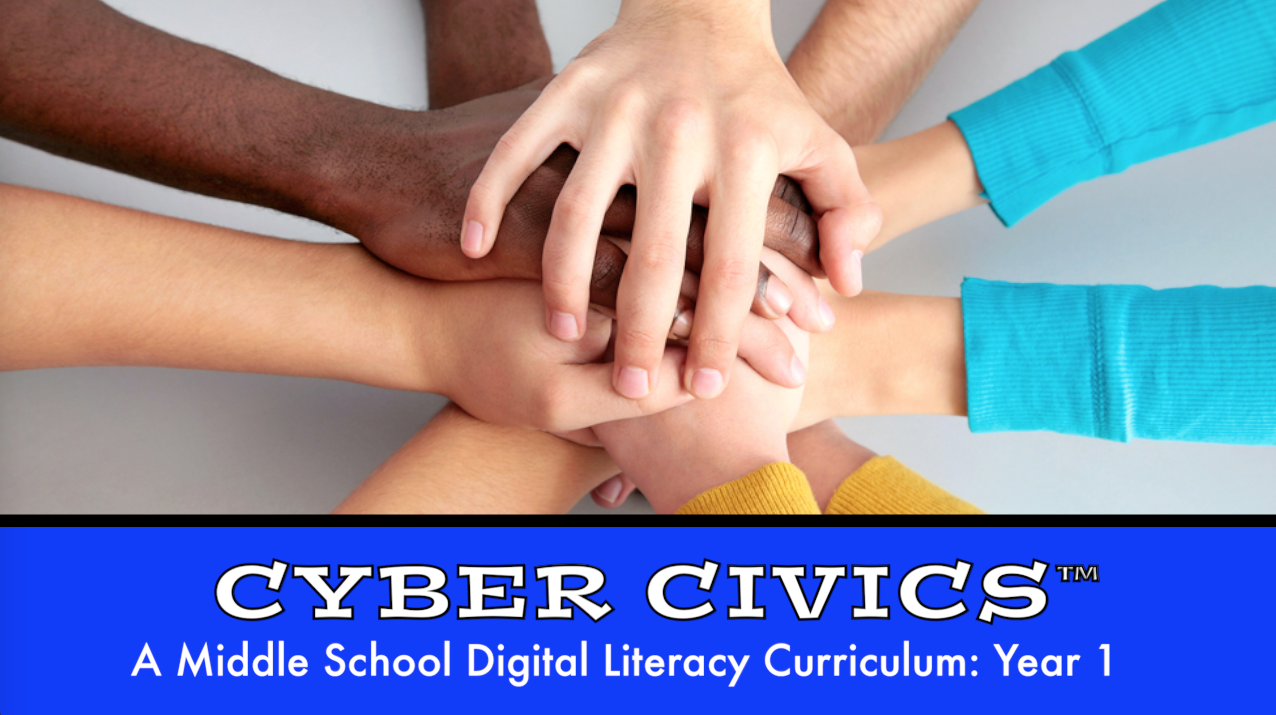 Cyber Civics Mini: Year 1
