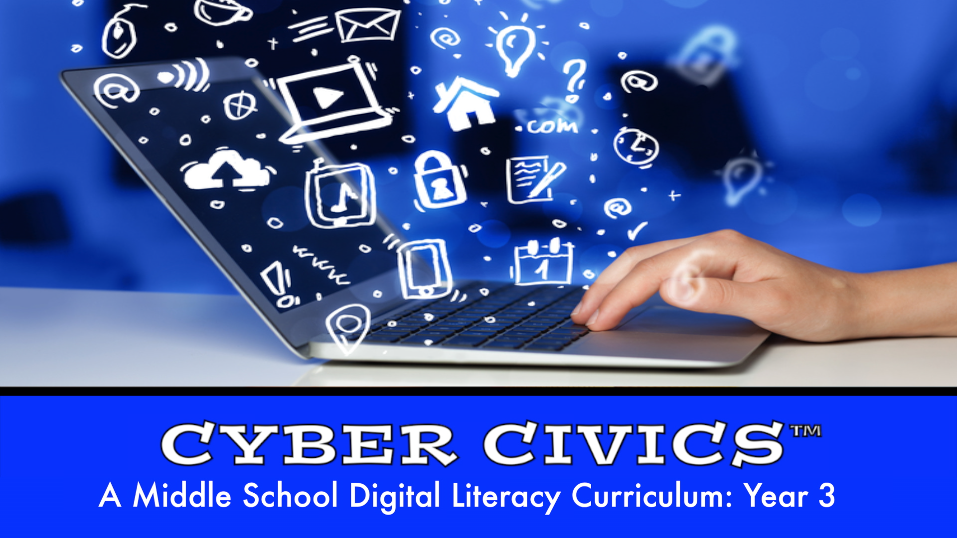 Cyber Civics: Teach Year 3