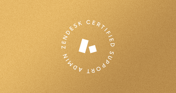 On-Demand: Prepare for the Zendesk Support Administrator Certification Exam