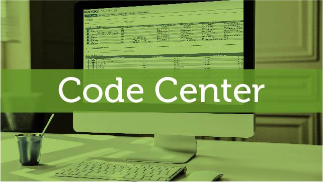 Black Duck Code Center: A Technical Introduction