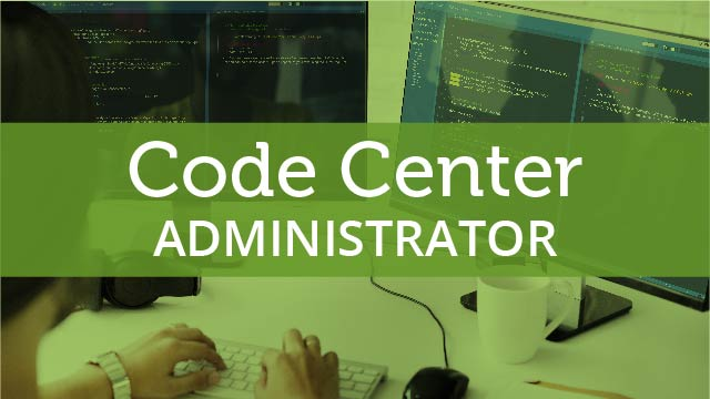 Black Duck Code Center: Administration