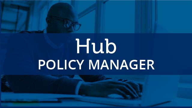 Black Duck Hub: Configuring Policy Management
