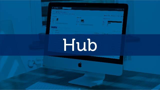 Black Duck Hub: Using the API